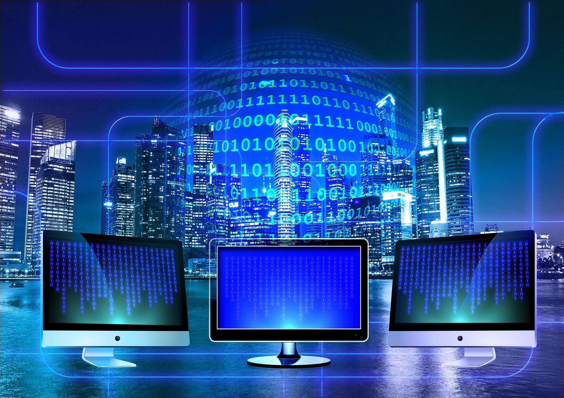 大數據或人工智慧是必需品?你需要的是SQL