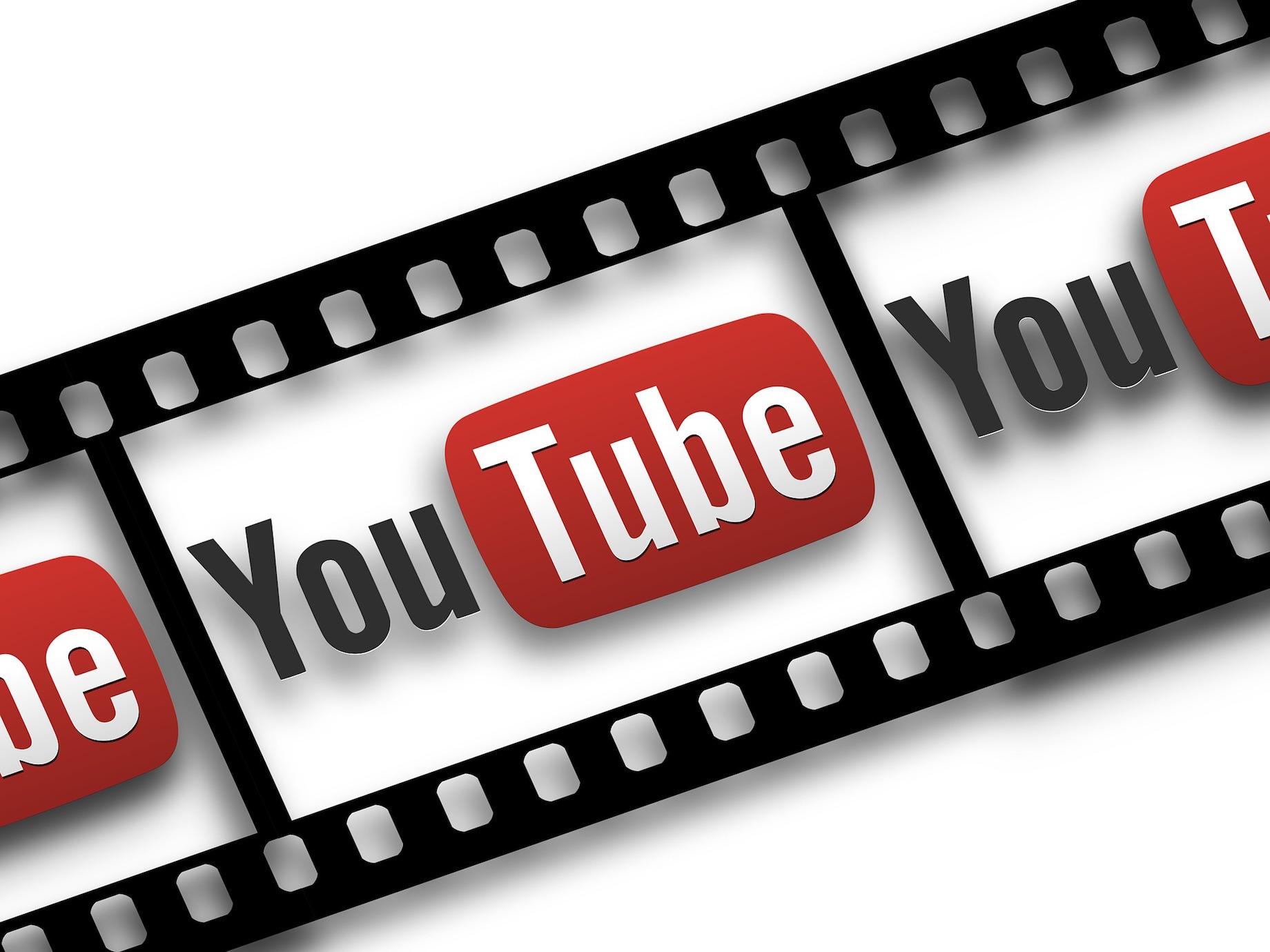 YouTube發佈合理使用保護計畫,要當創作者的後盾