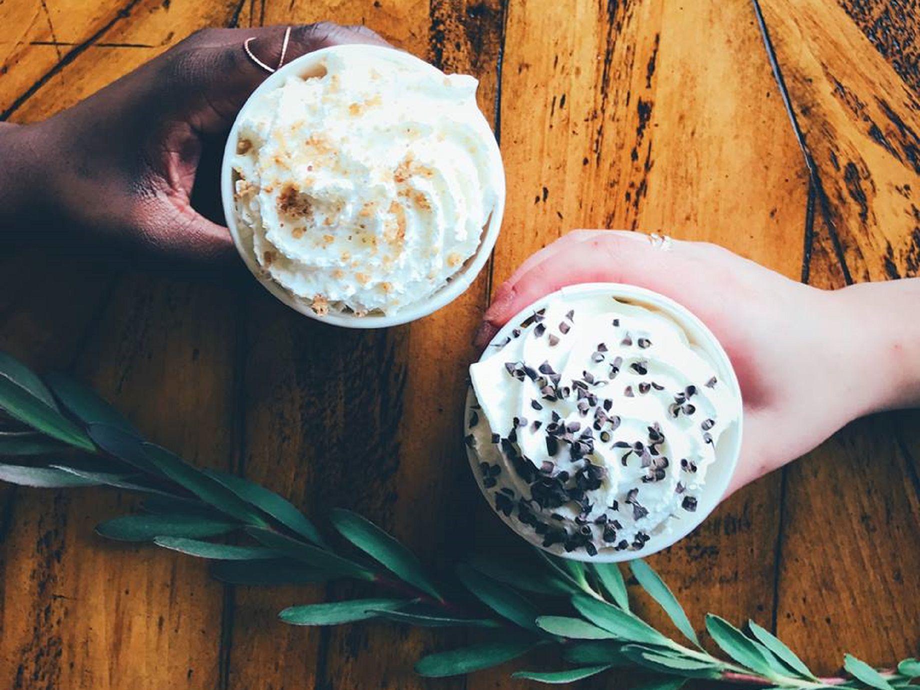 為何說星巴克是賣咖啡中最懂科技的?看它新任CEO 就知道了