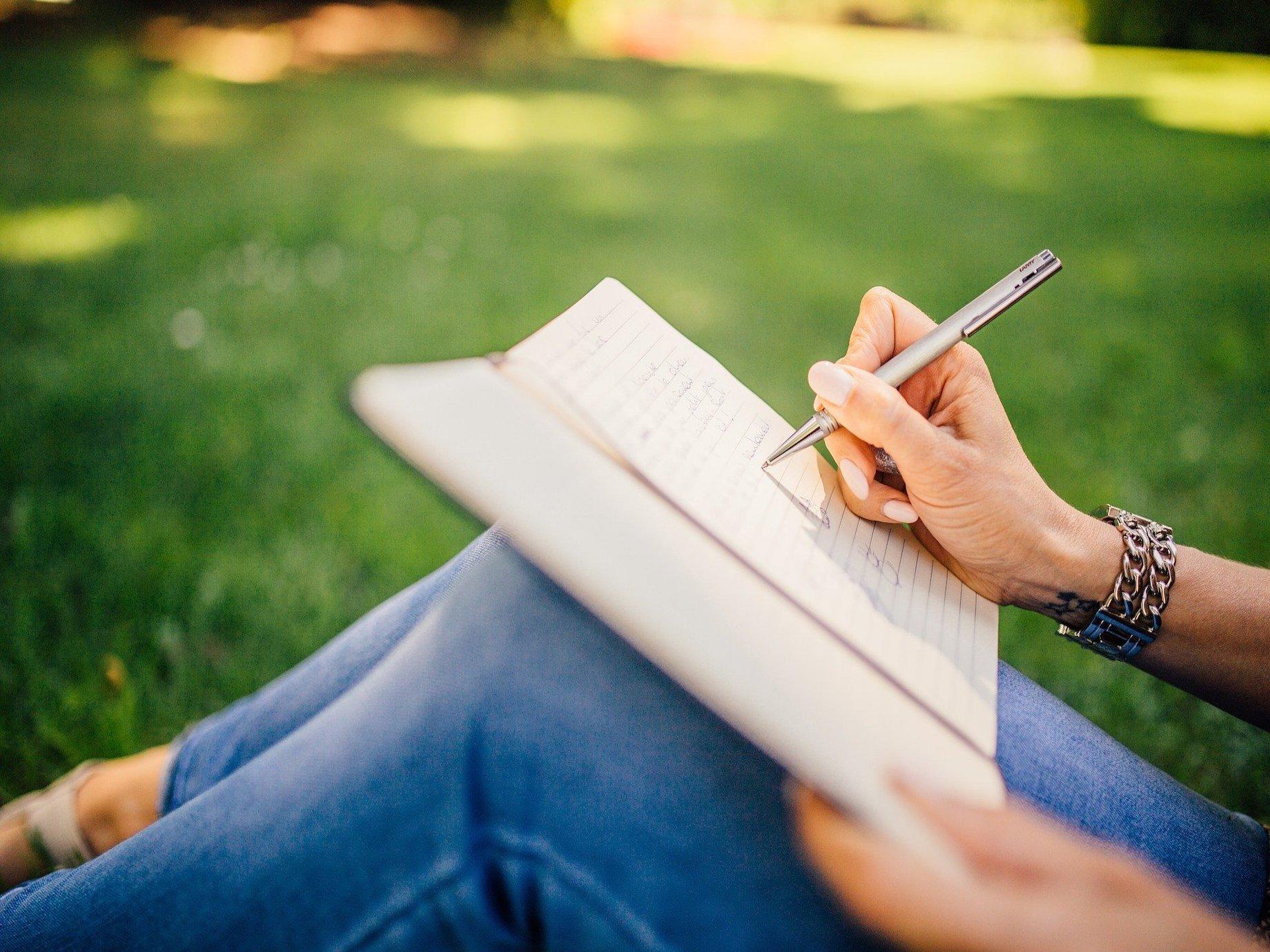 好的結尾讓文章更有說服力!結尾撰寫2方法,演講、寫作、專案報告通通適用!