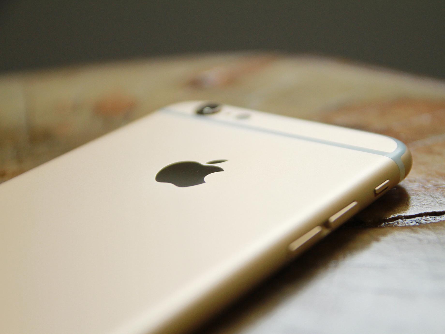 iPhone問世10週年,徹底改變了這5大產業