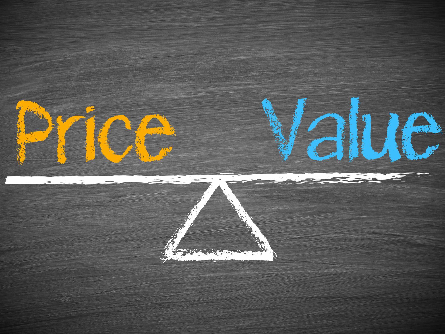為何我們抵擋不了$199的魅力?想靠低價策略致勝,得先明白「尾數9」的訂價策略