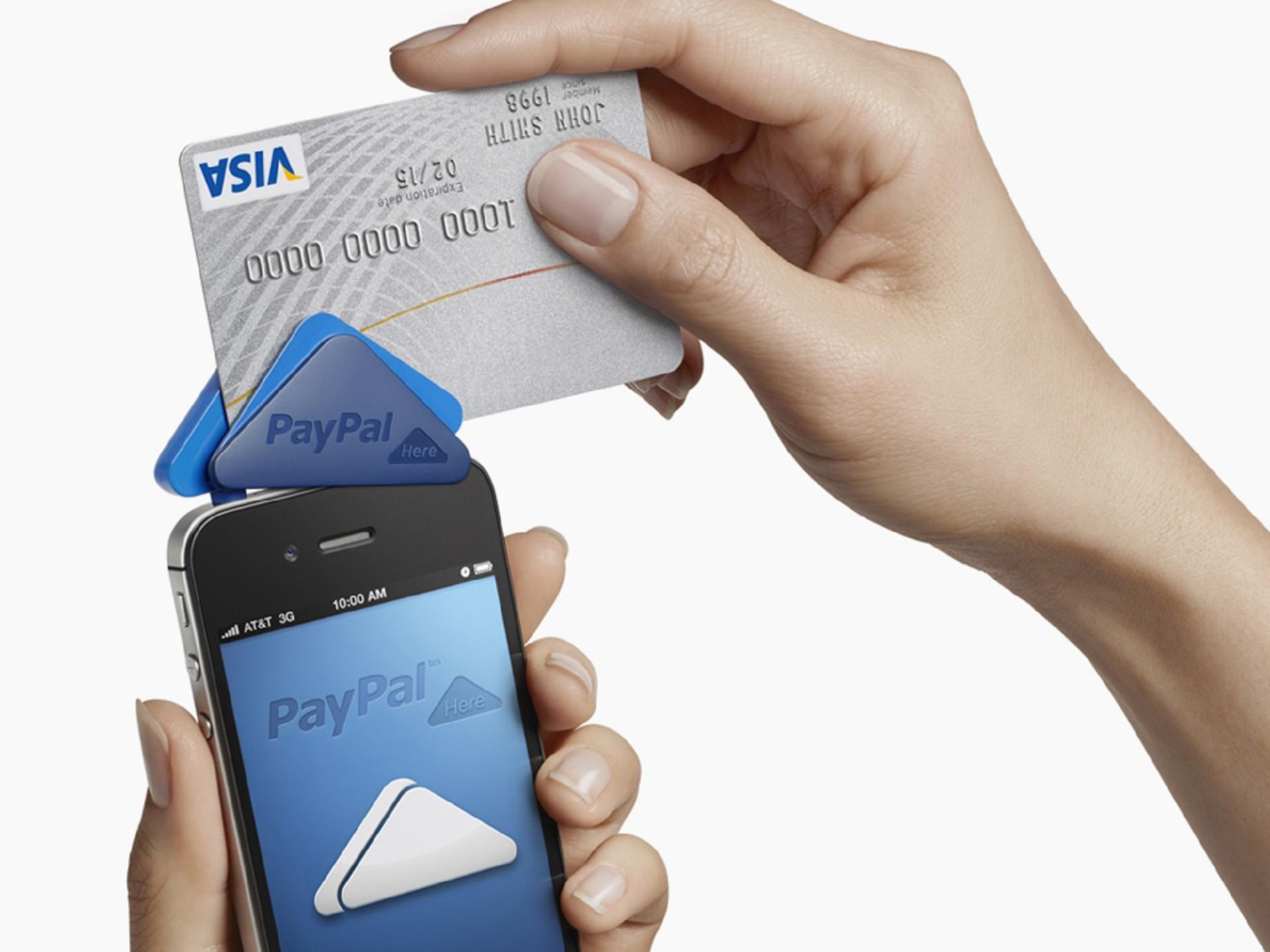 PayPal中國曲線突圍,加碼跨境電商B2B2C