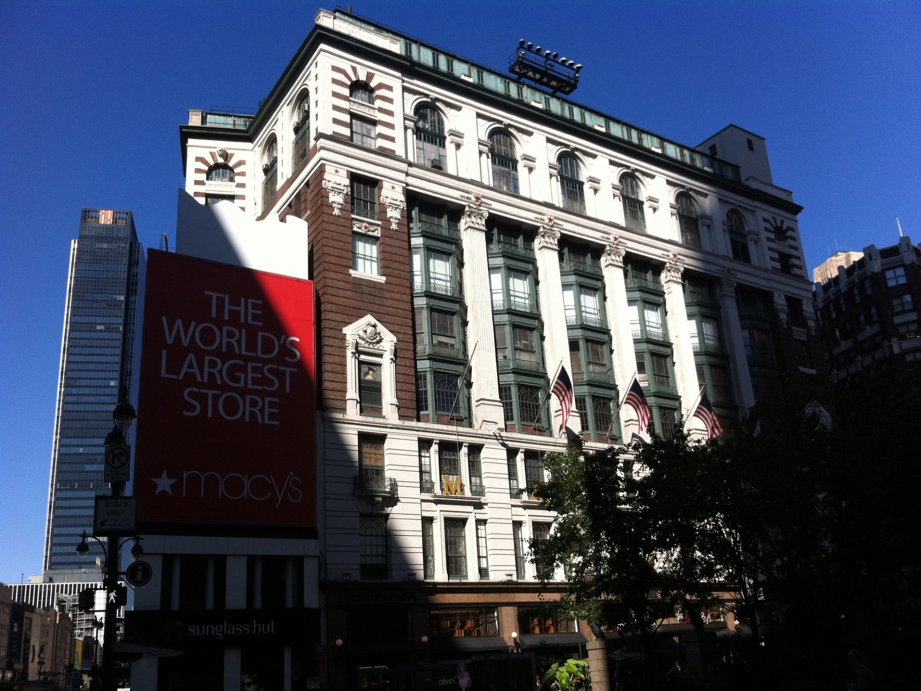 世界最大百貨商店也被迫斷臂求生,究竟什麼樣的零售店才能代表未來?