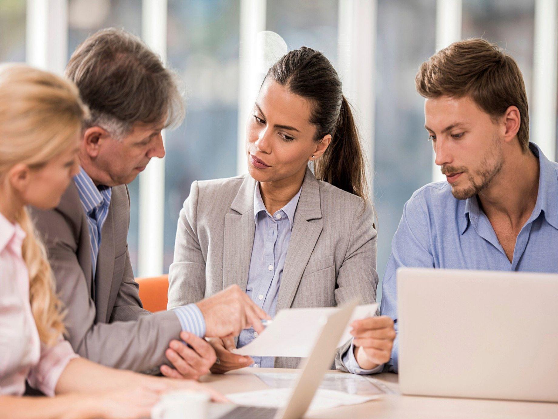 內部提案該怎麼贏過同事?從4大情境安排訊息內容,當場增強說服力度!