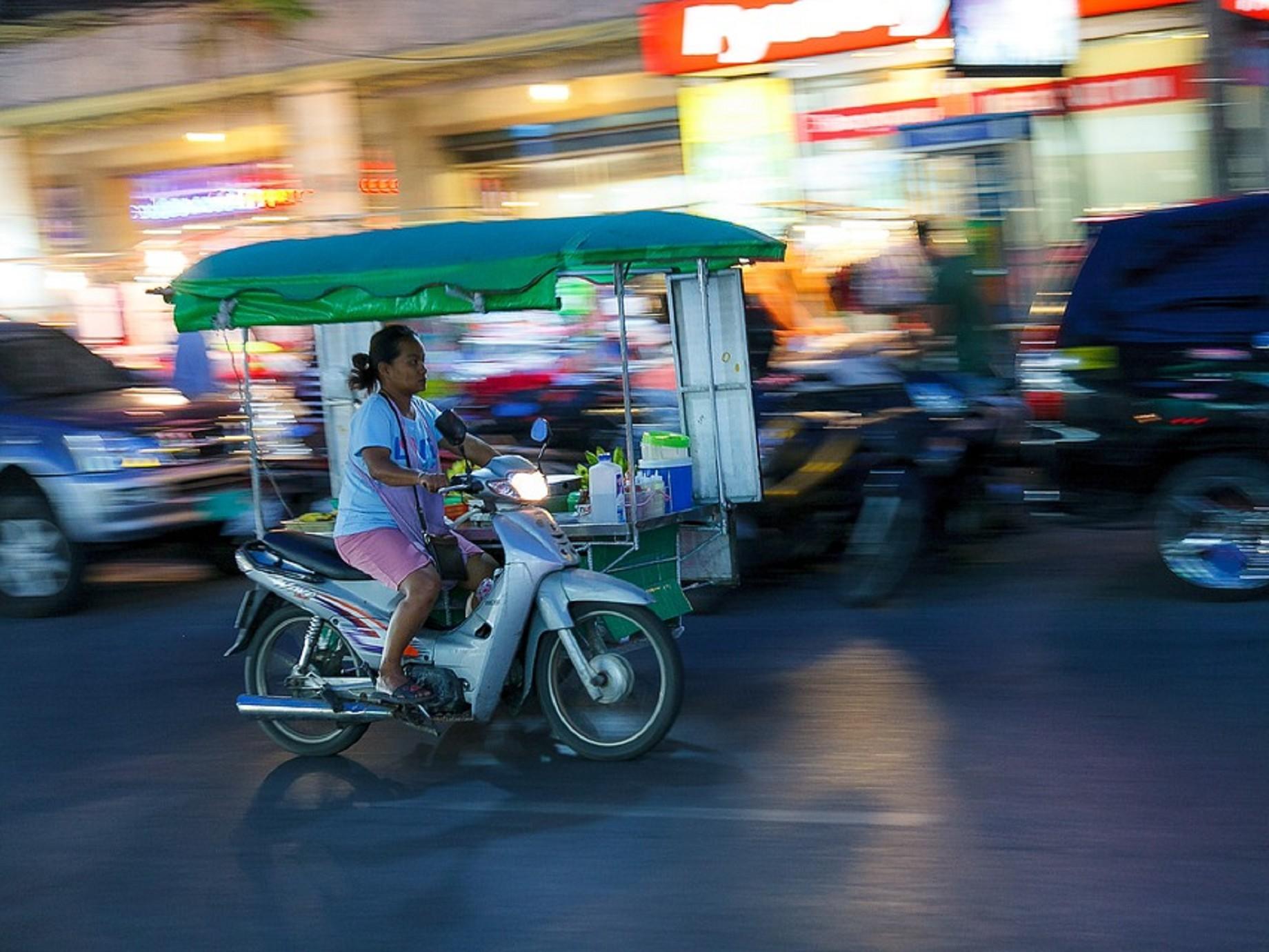 東南亞電商領頭羊?驅動泰國消費者線上購物5大因素