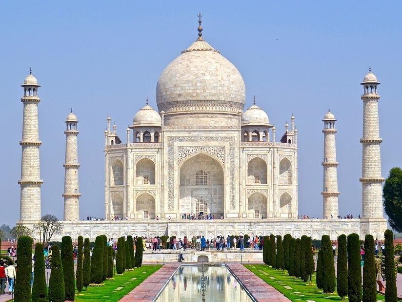 龍象之爭:未來10年,印度有機會在「外賣」、「網路叫車」超越中國
