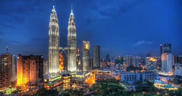 創業環境誘人,馬來西亞成為新創企業天堂!