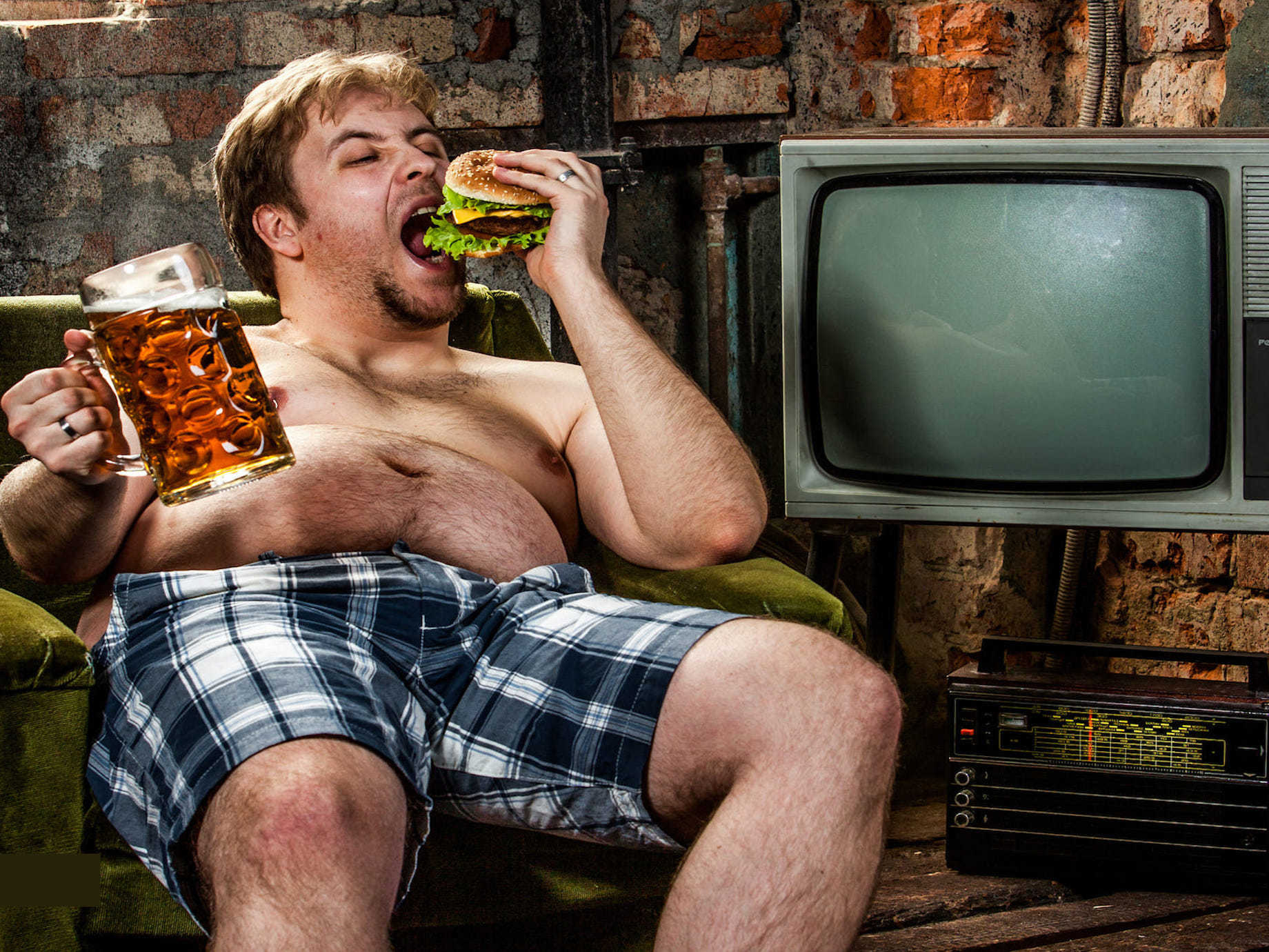 拼命減肥卻苦無成效?3步驟檢視你的「減重心態」,破解長年瘦不下來的窘境