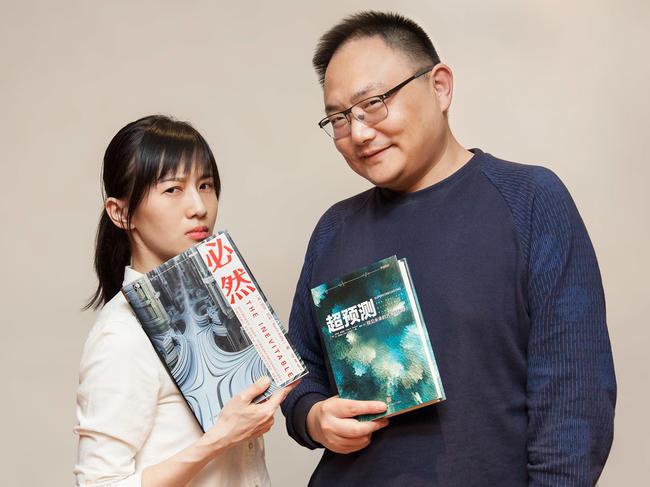 羅輯思維、papi醬拆夥,中國網紅、知識經濟進入新時代