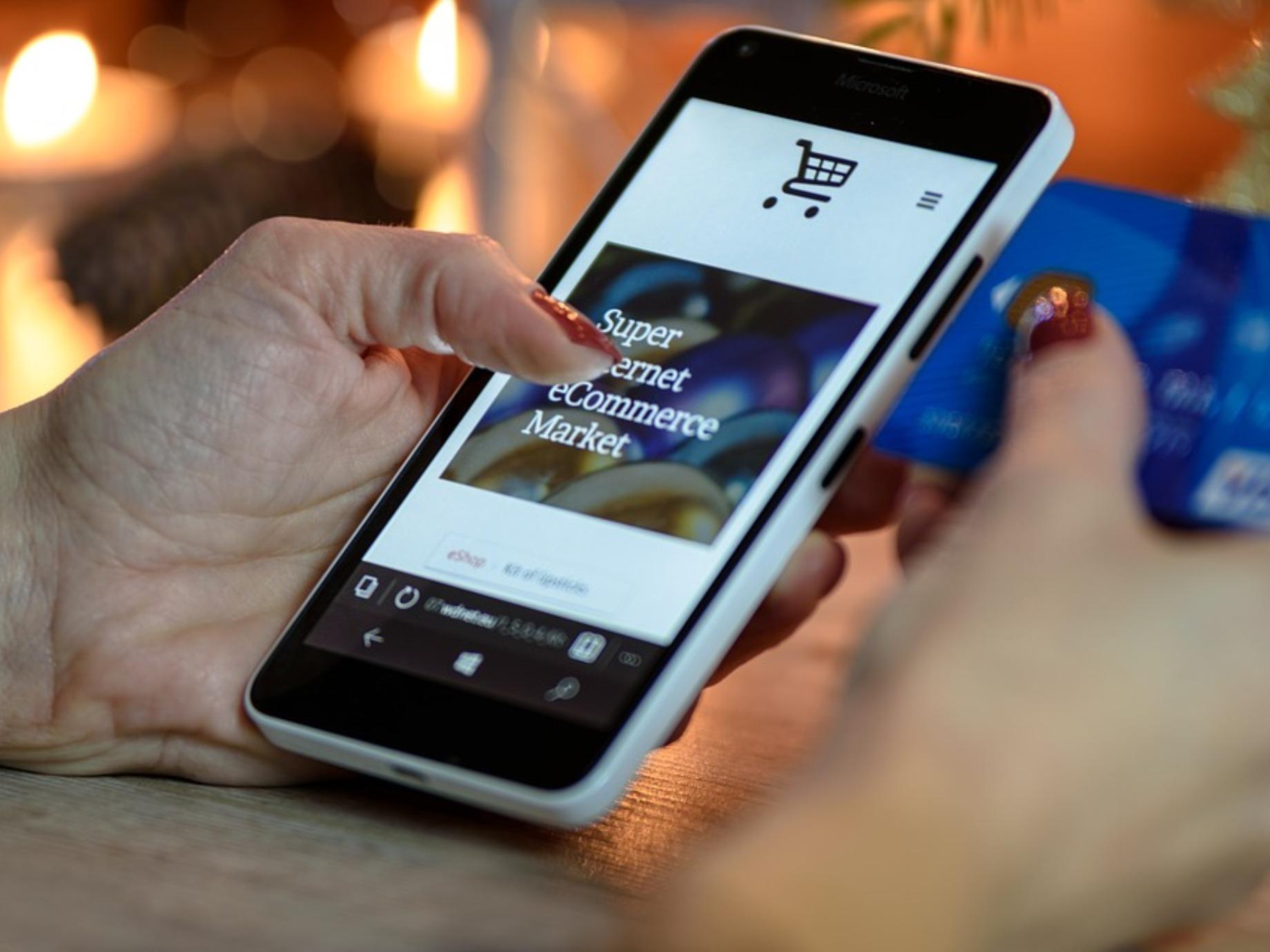 「歐美版淘寶」不賣假貨,超低價直攻行動電商市場