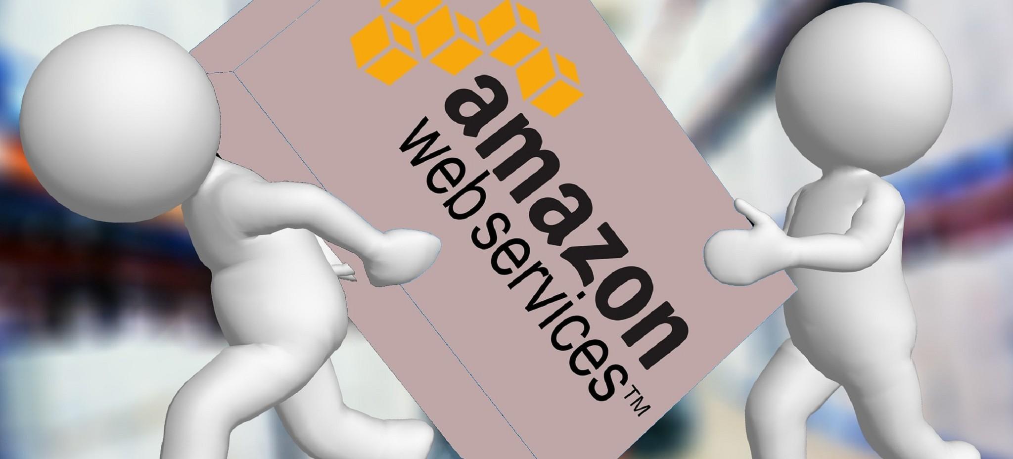 虧損之神Amazon:網路可能性的無盡探索者