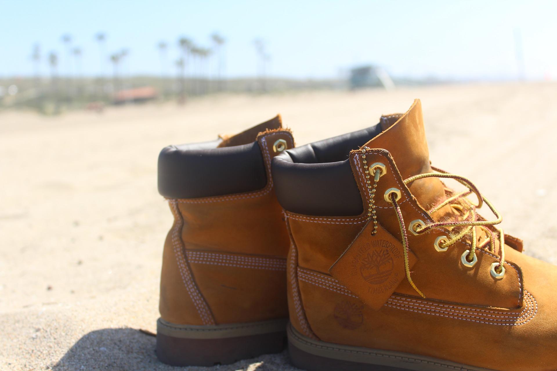 給我潮靴!從Timberland的粉絲團經營,看抓住消費者的關鍵社群策略