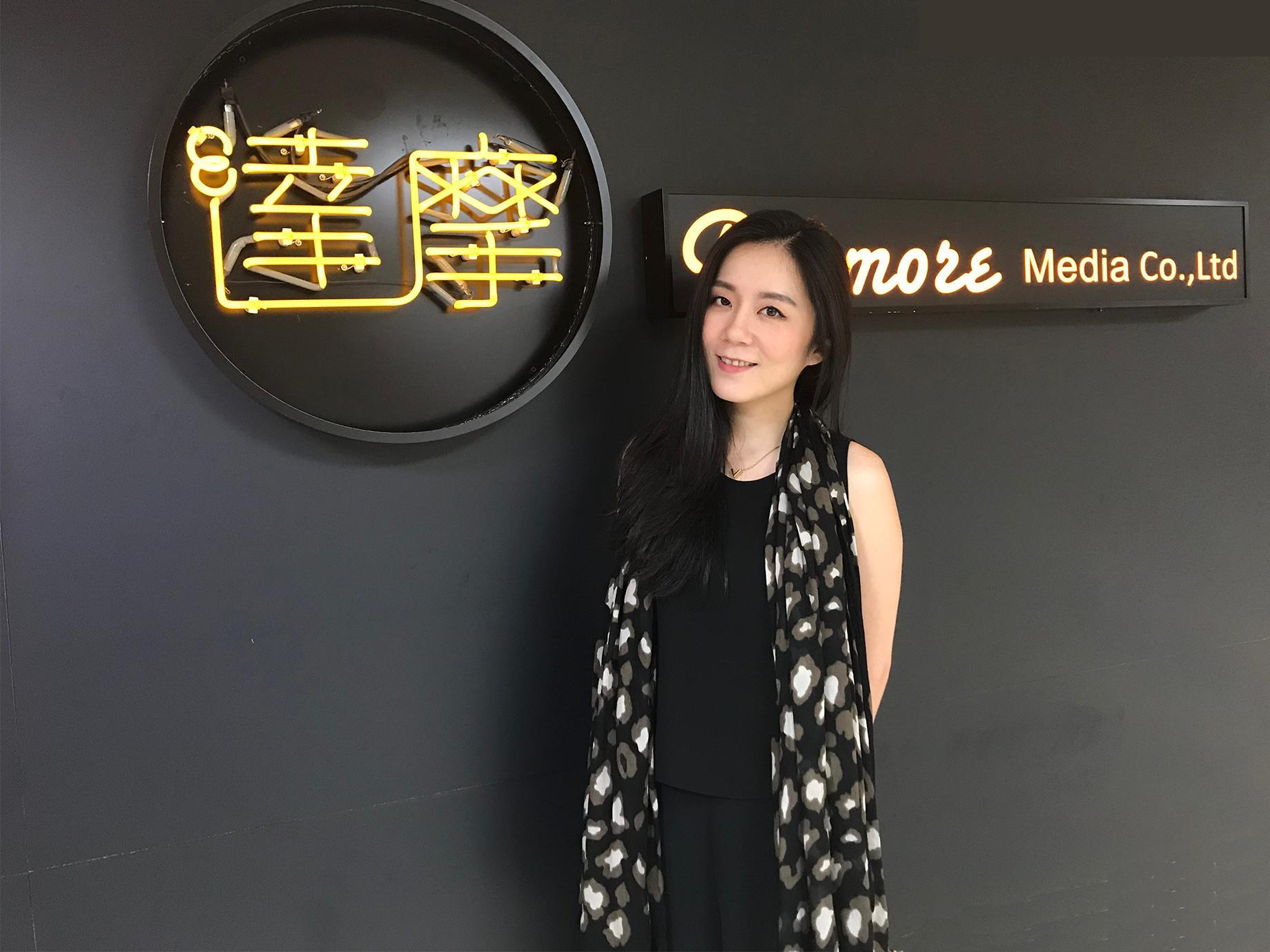 台灣自媒體協會企業報導》達摩媒體3大優勢,立足口碑行銷12年
