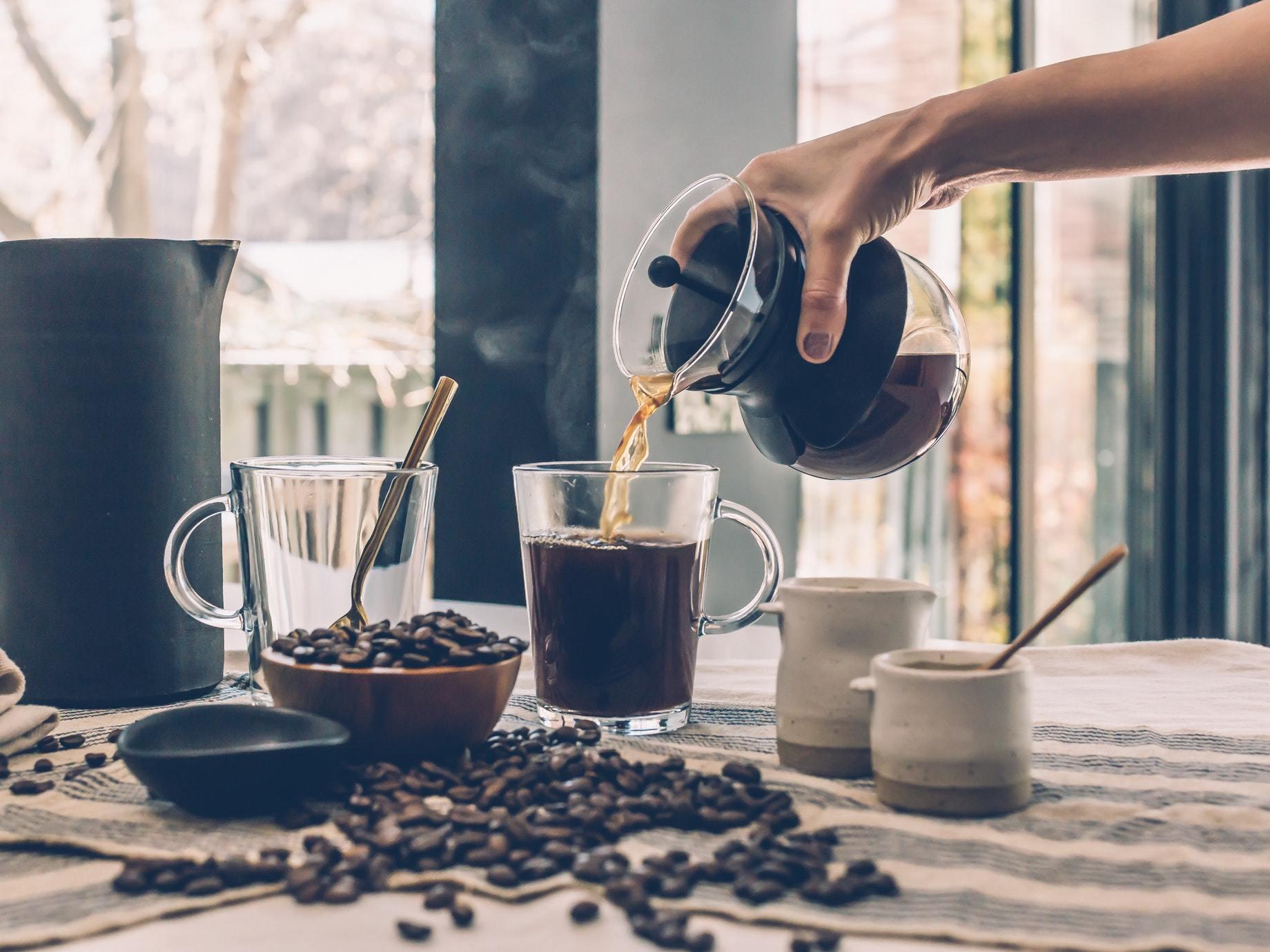 連鎖咖啡品牌大評比:哪家的咖啡香最能留住消費者?