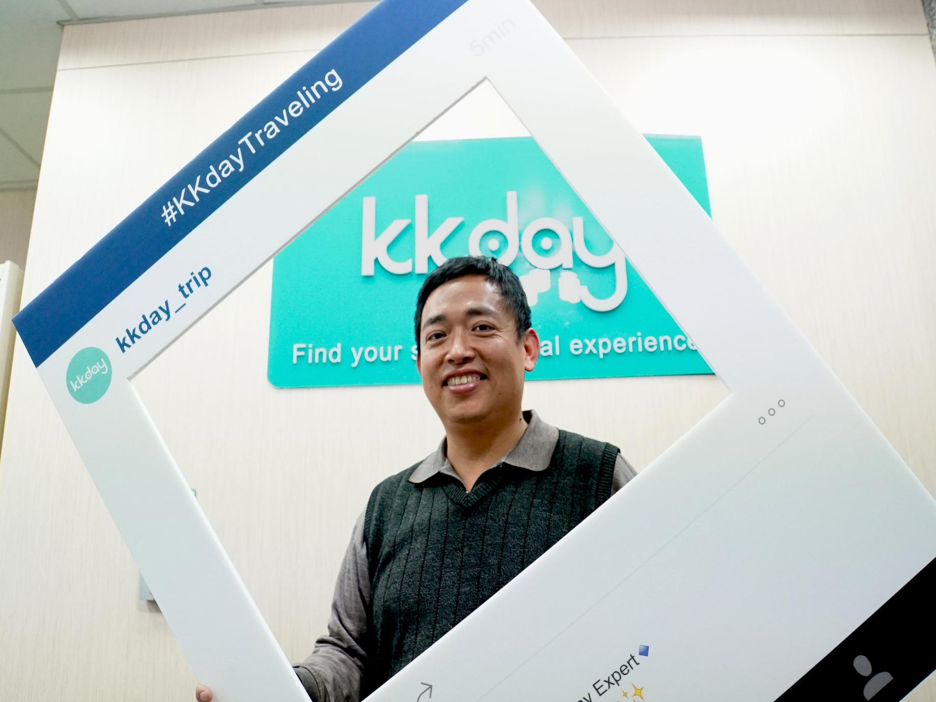 SmartM電子商務學校》KKday將「服務型電商」推向全球的4大要訣