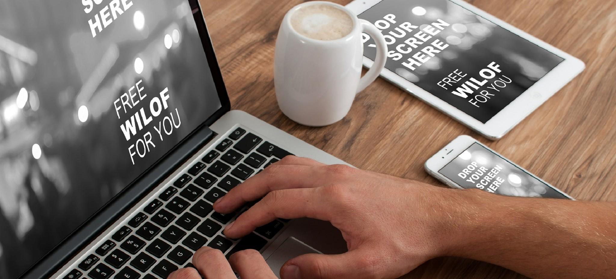 詹宏志:我的網路創業心路,及亞馬遜帶給我的啟發