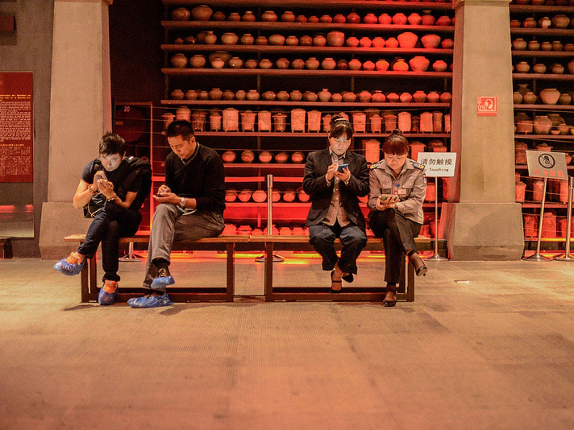 FinTech在中國,走出了一條自己的路