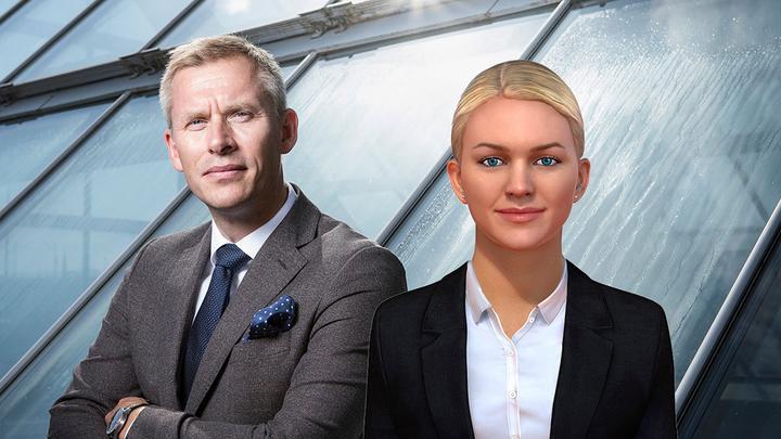 人工智慧也有業績壓力?瑞典銀行Nordnet讓Amelia下崗