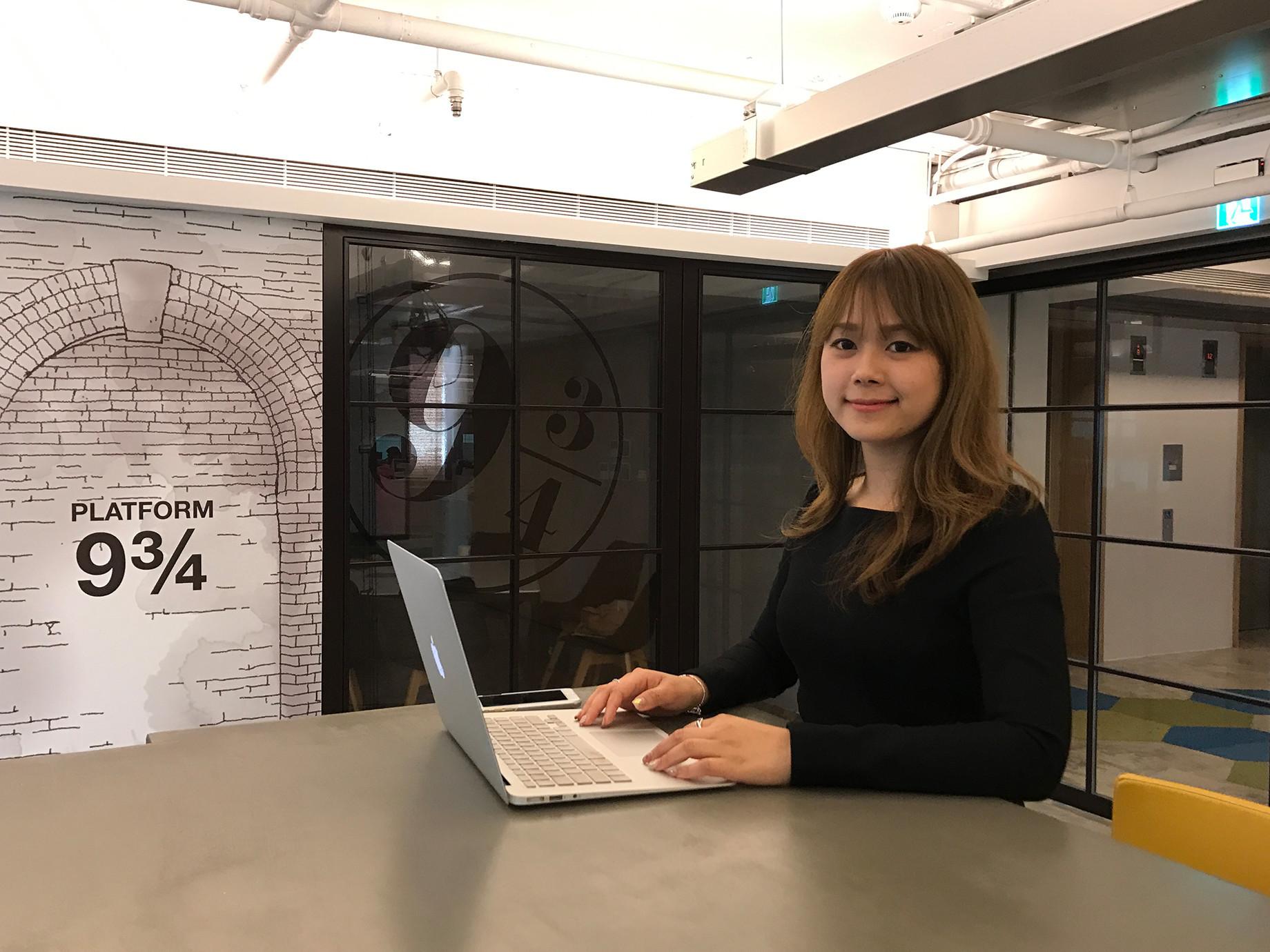 工作分享》劉韋君(生洋數位媒體行銷經理):堅持把習慣的事做好做久,業績就會好