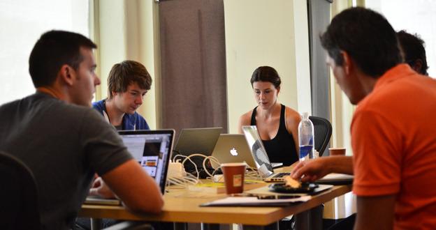 Echelon創業競賽:科技創業新秀問市的敲門磚