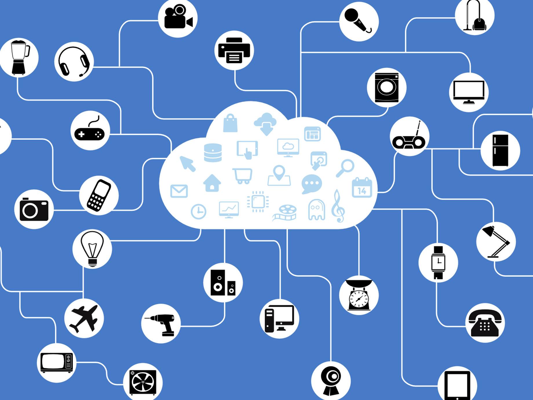放眼全球市場,中華電積極布局5G與物聯網平台