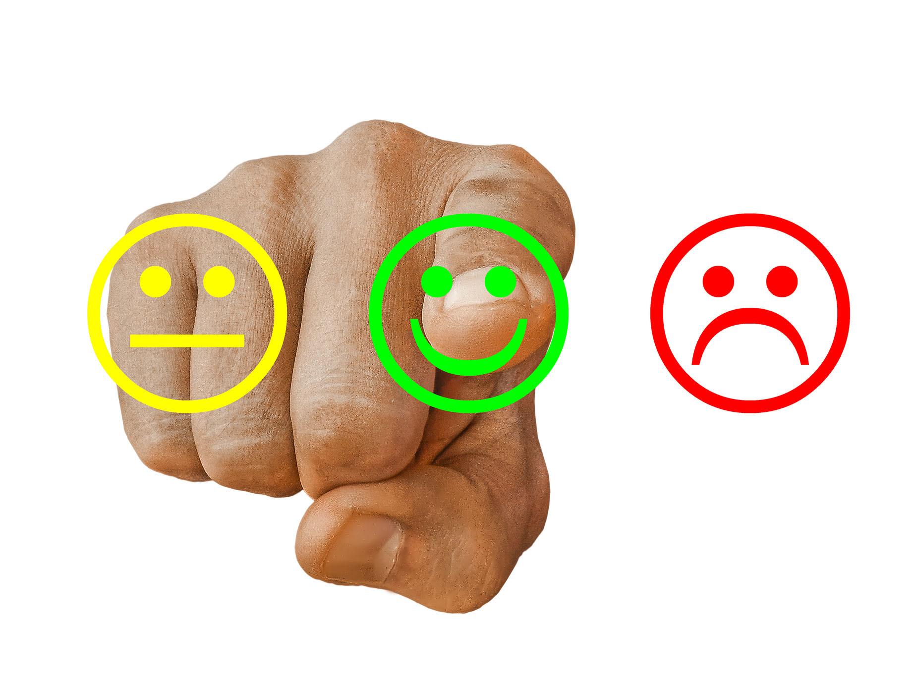 總覺得自己在當「顧客出氣包」?三大步驟打造黃金客服話術