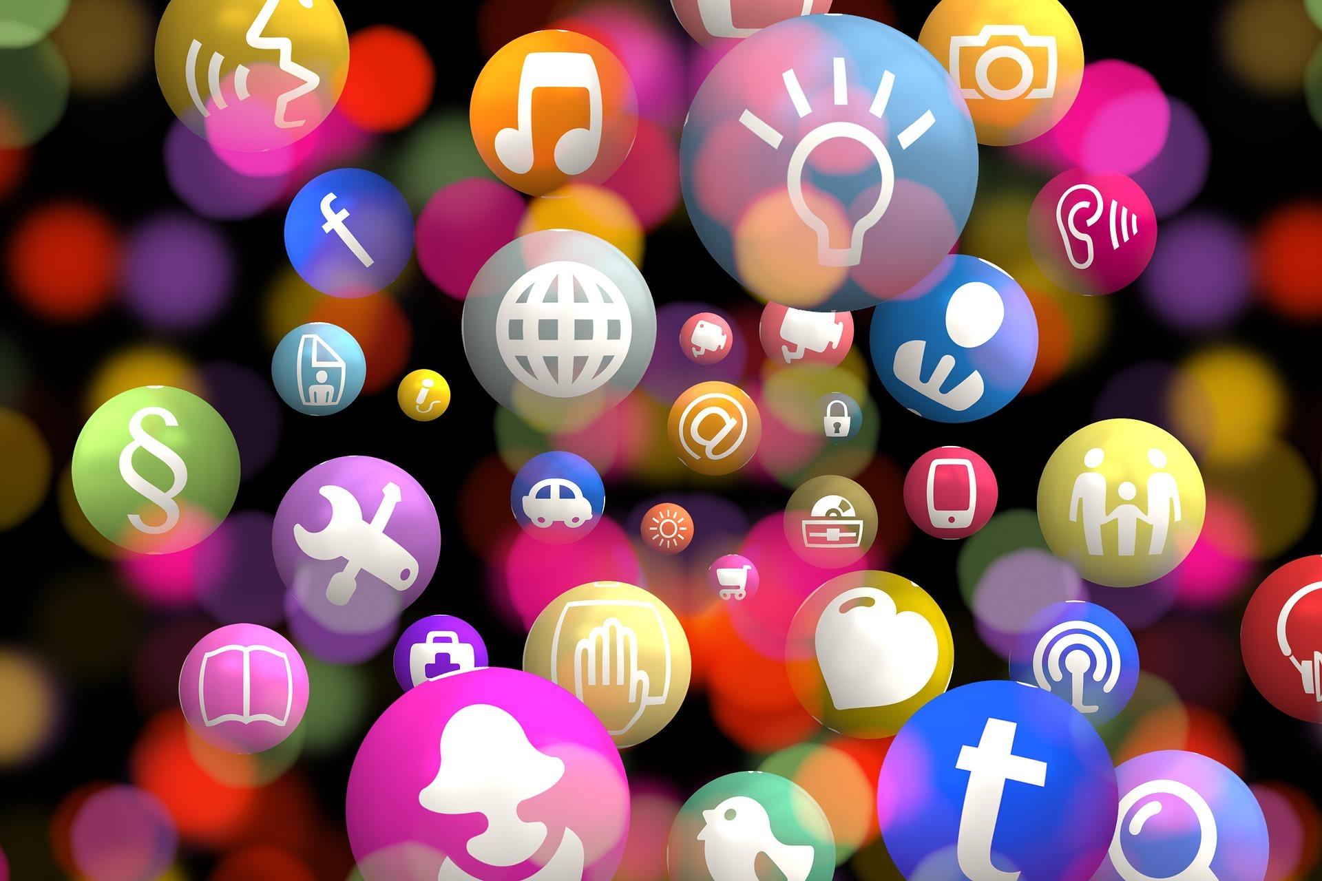 從這些不可或缺的行動行銷媒體,看媒體環境的變化
