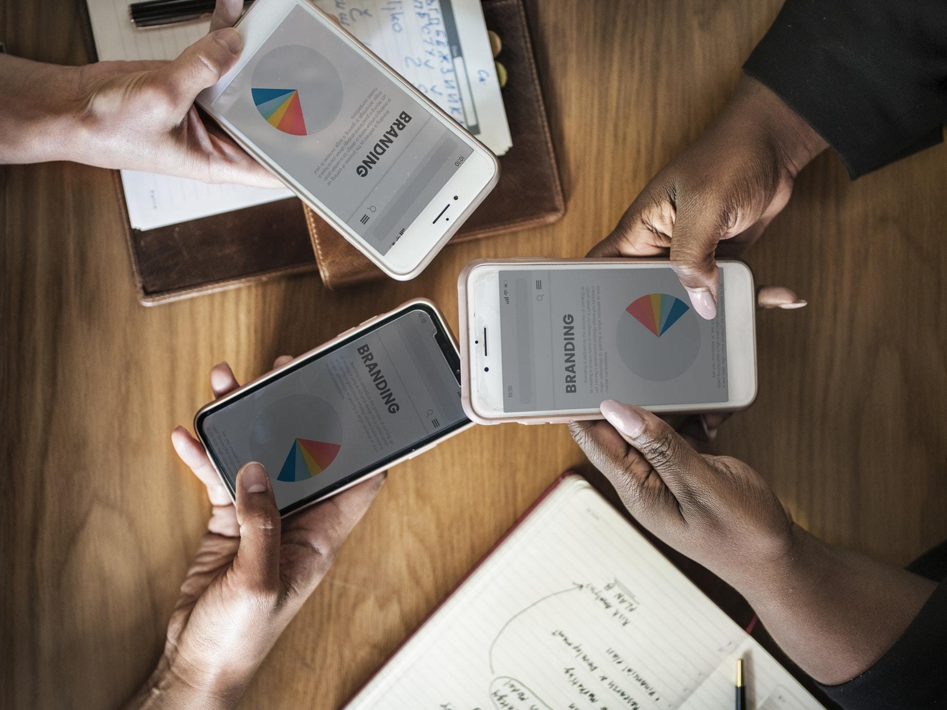解析數位銀行網路聲量:如何操作出好口碑