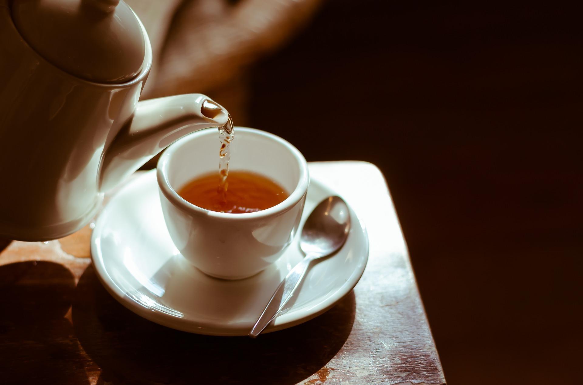 打造品牌價值行銷海外,他把台灣紅茶賣到京都