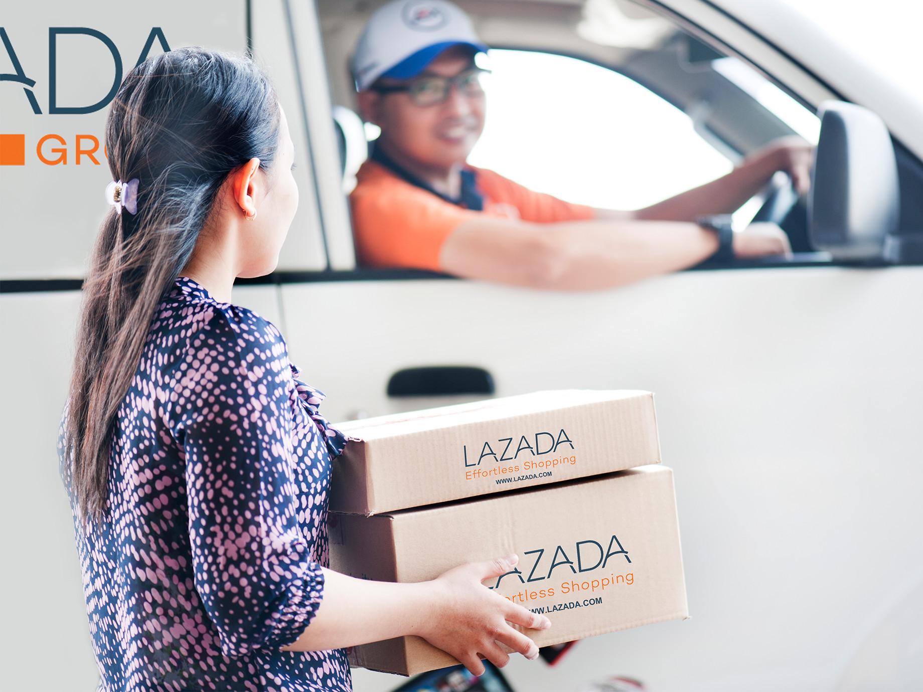 巨頭的東南亞野心》阿里巴巴再向Lazada增資20億美元