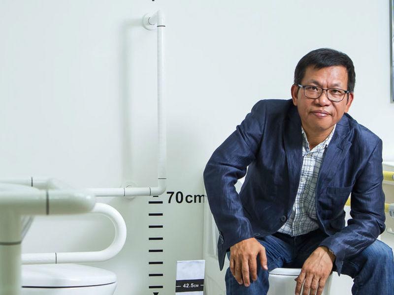 跨海深耕東南亞,凱撒衛浴拼上越南第二大品牌