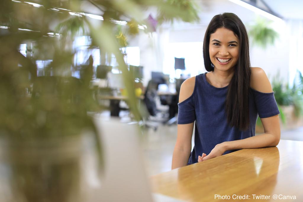 透過「貴人」相助,19歲女孩打造市值32億美金的獨角獸公司!