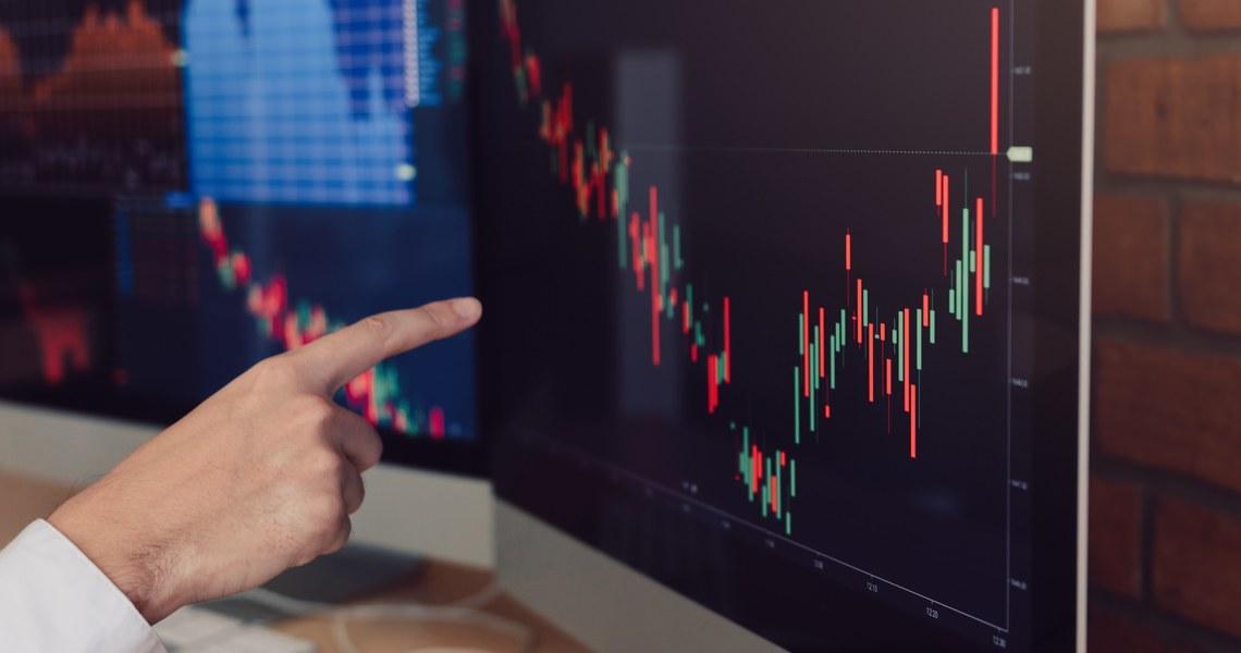 2020世界變化如電影情節,投資客該怎麼布局?知名財金主播邱沁宜:看這3指標,確認市場是否築底好轉