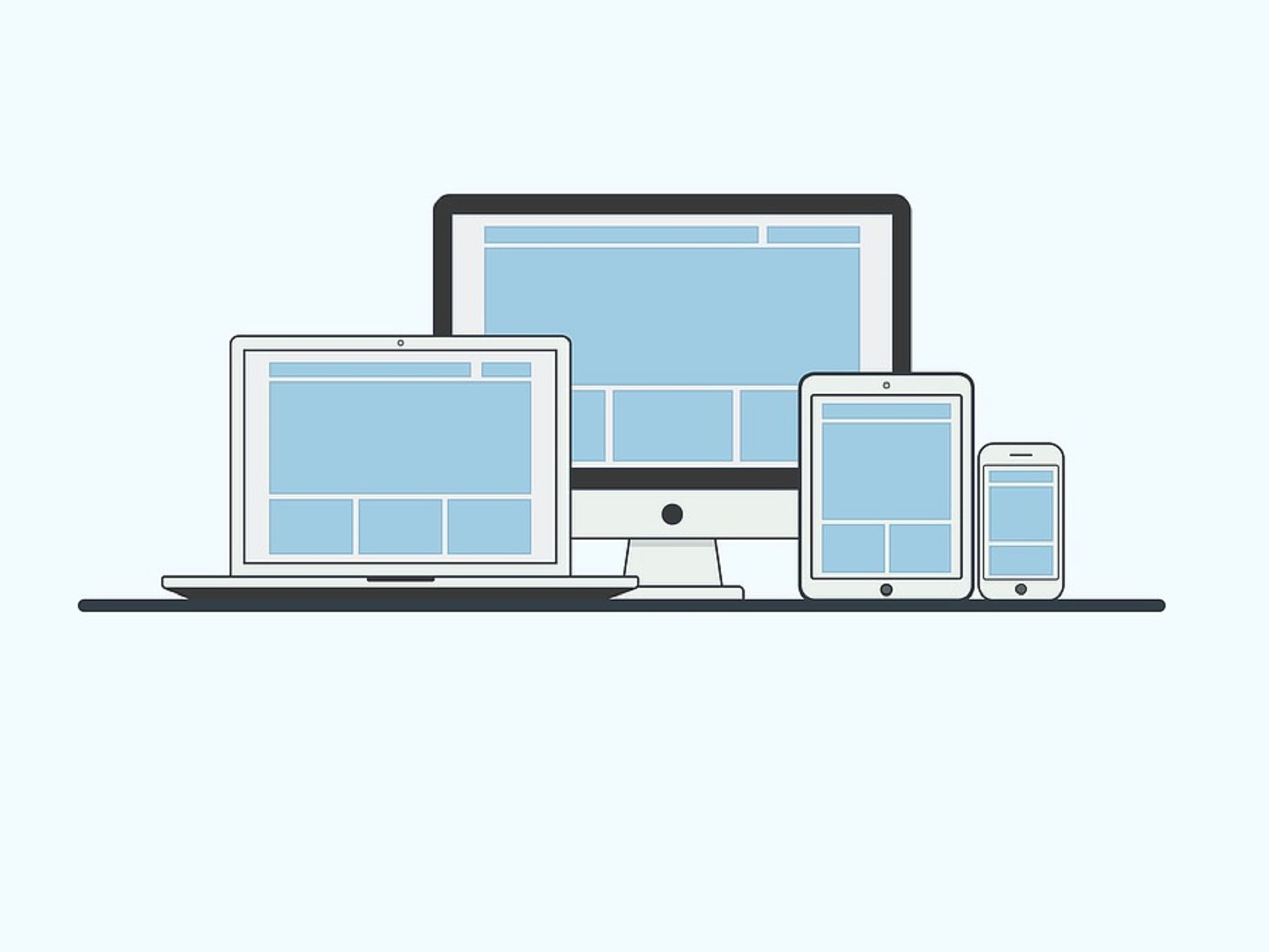 零售電商的進步,從優化手機瀏覽畫面、圖片格式、大小開始