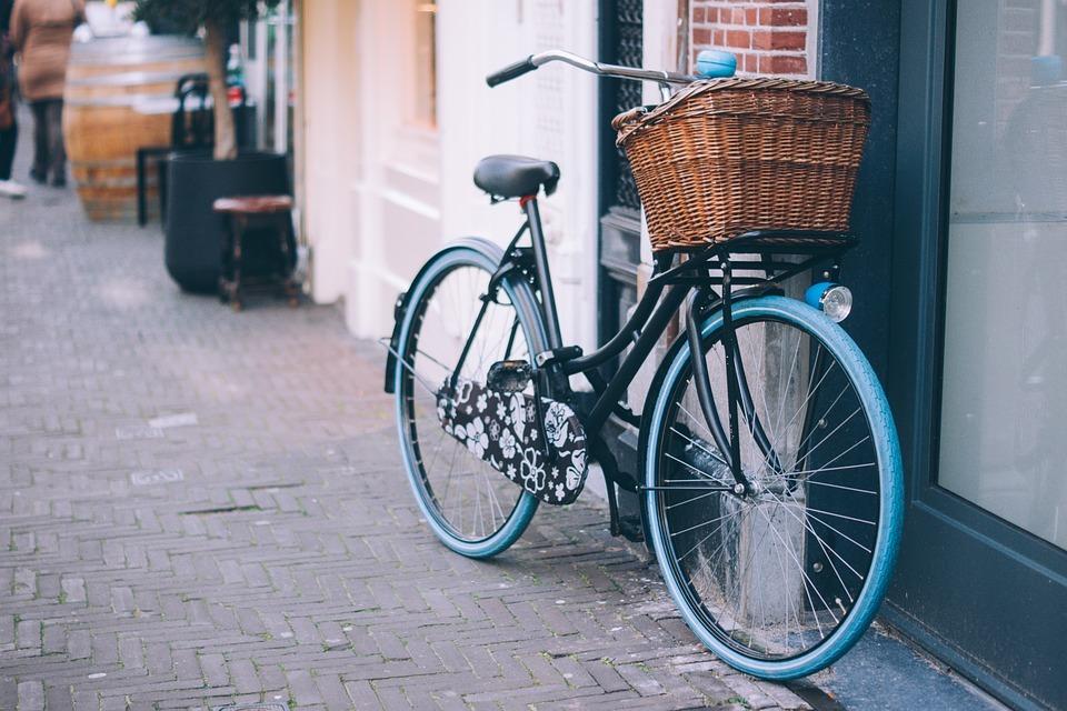 共享經濟方興未艾?看全美第一個完全共享「電動自行車」城市