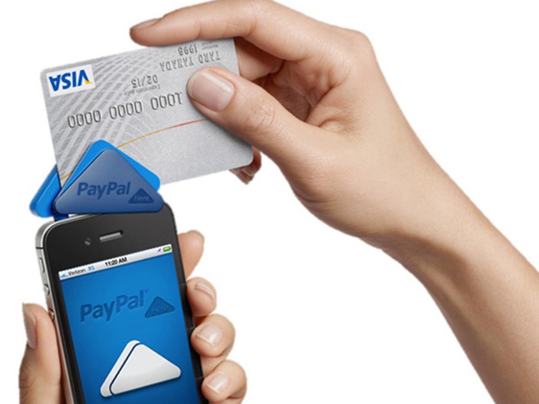 中國人海外購買力強大!百度攜手Paypal,搶攻跨國支付服務