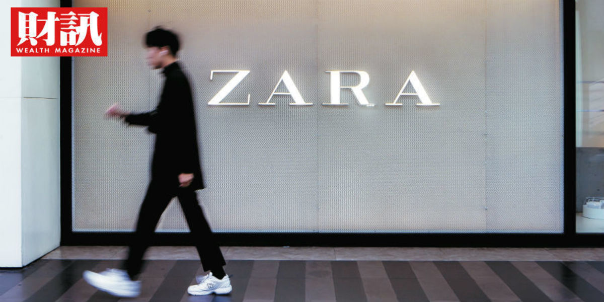 快時尚真退燒了嗎?近年全球服飾產業爆發,台灣紡織受惠