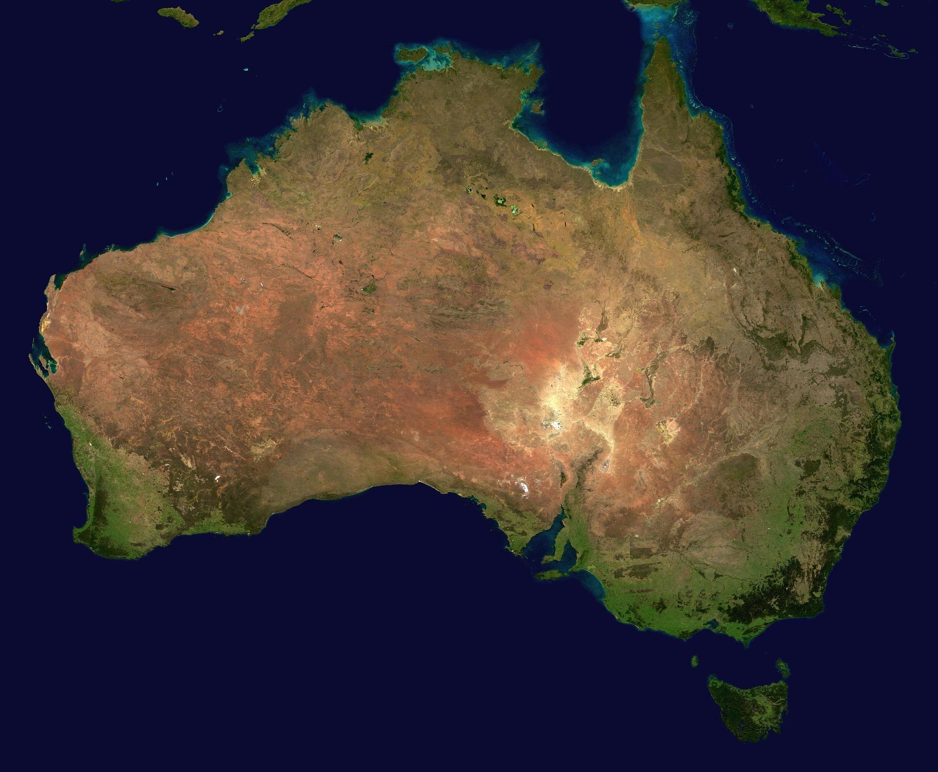 推出1年,亞馬遜在澳大利亞怎麼樣了?