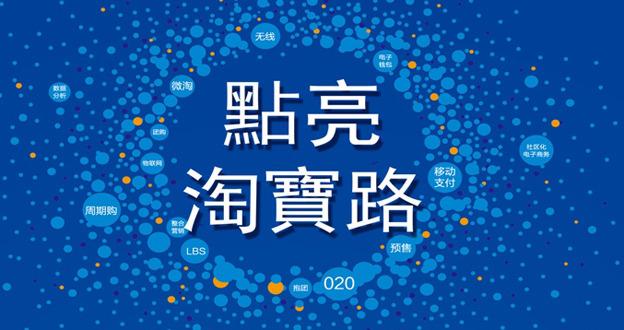 台灣中小企業的電子商務未來趨勢