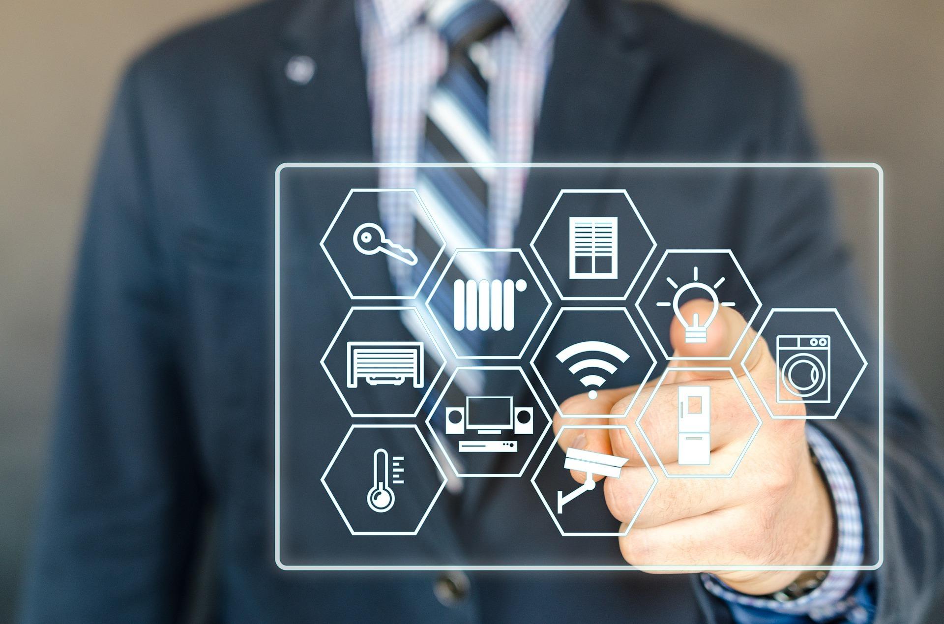 顛覆傳統商業型態,「智慧生活」帶來什麼新商機呢?