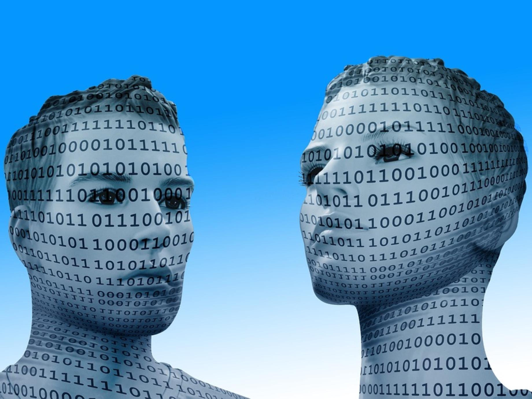 5大科技帶動FinTech,機器人理專來襲