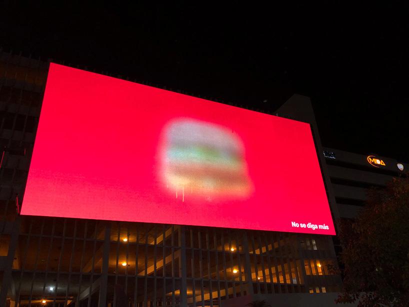 用「模糊手法」製作廣告,麥當勞讓薯條、大麥克變成印象派畫作