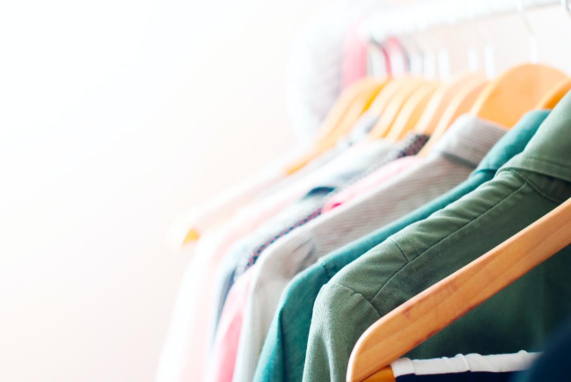 數據出爐 男性「愛美」商機當道:愛買衣服、貴一點也沒關係?!