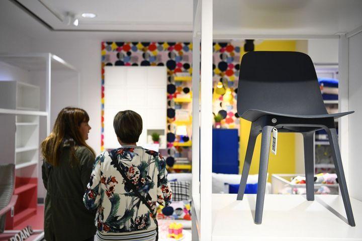 零售生意不好做了?IKEA要做傢俱租賃生意