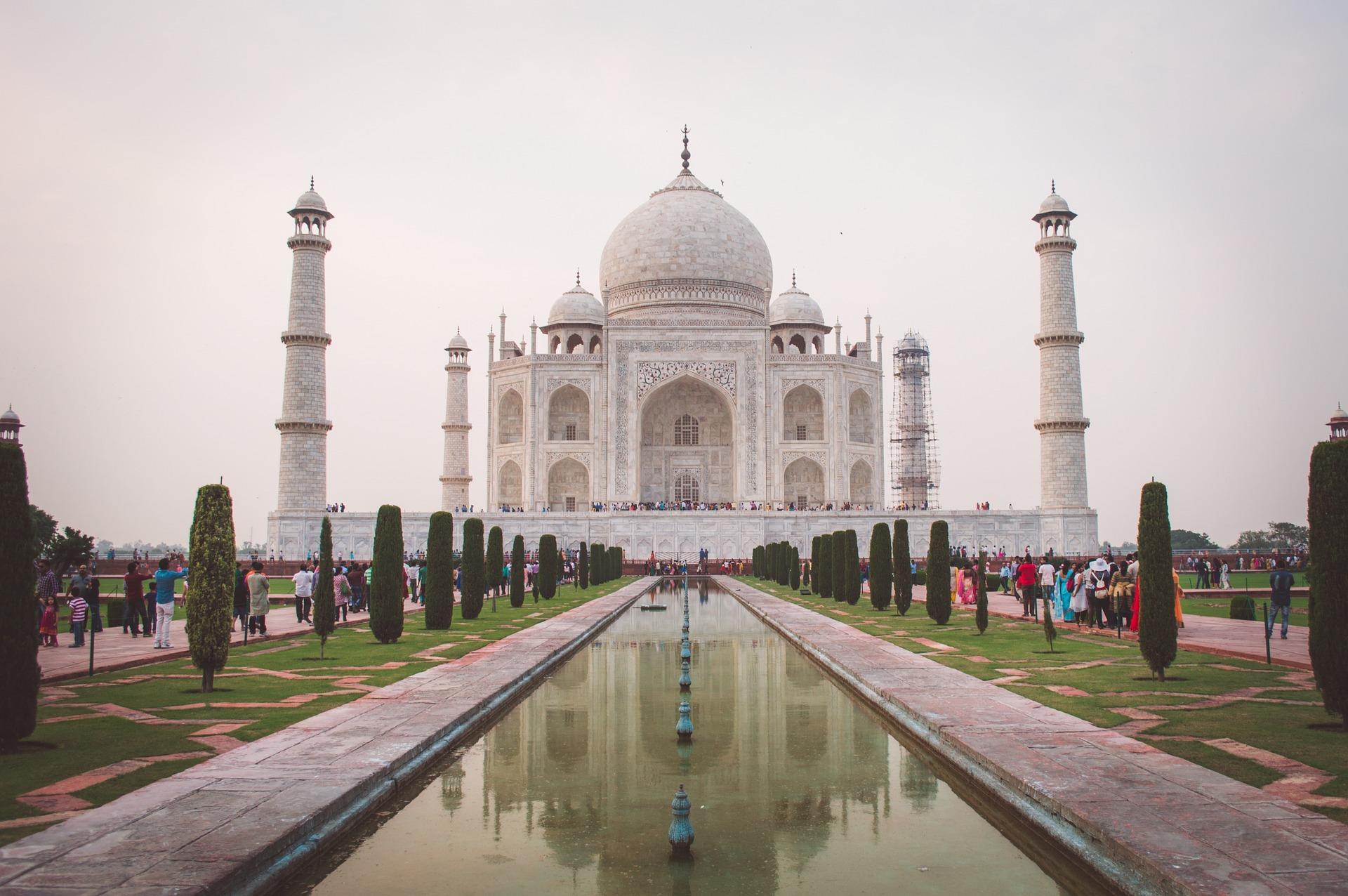 本週亞馬遜印度站開通申請,全球第二大站點來了!