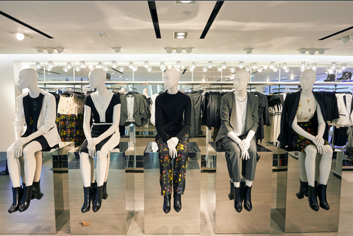 快時尚的新玩法:GAP、H&M推出租衣服務!