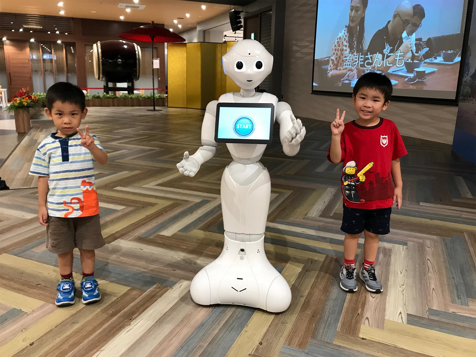 機器人服務哪項最夯?研調:語音助理占去年銷量5成