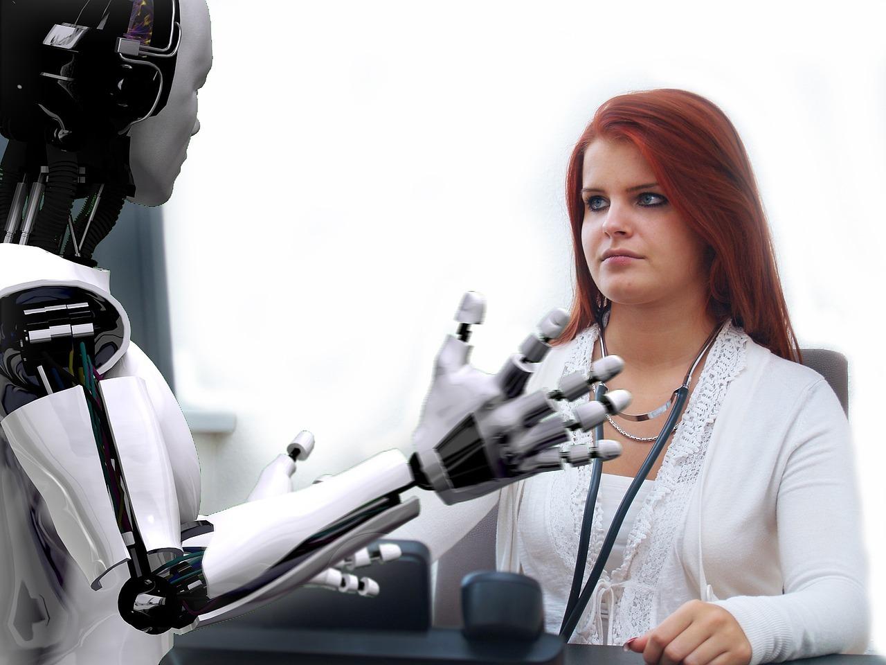 不只能做客服和行銷,AI聊天機器人還可以用在環境保育?
