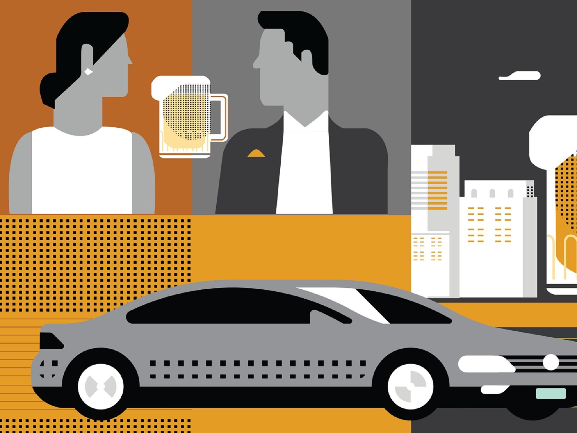 Uber在台灣怎麼解套?列舉可能的三套劇本